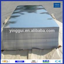 Placa de liga de alumínio / alumínio