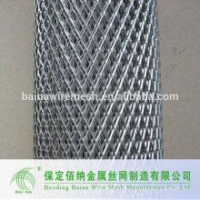 Malla de alambre de acero expandido Hebei Anping