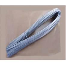 U Type Fil de fer / Fil de fer galvanisé / Fil de type U trempé chaud