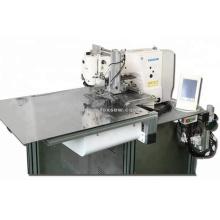 Máquina de coser automática de costura de sujetador