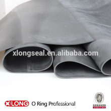 High temperature resistant rubber sheets in china