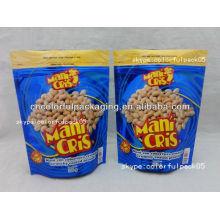 Sacos de polietileno resseláveis / selo de calor por aquecedor / sacos de organza