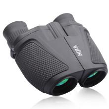 12X25 de alta definición de luz de visión nocturna Binocular impermeable (B-29)