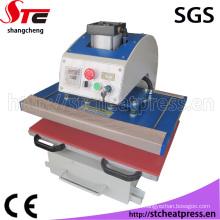 Máquina de impressão automática da transferência da sublimação da tintura
