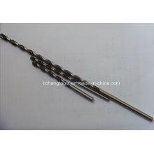 Masonry Drill Bit Black Flute&Bright Shank