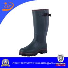 Чжэцзян резиновые сапоги с молнией (2207NZ)