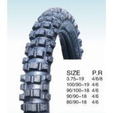 80-90-18 off-Road Motorcycle Tyre