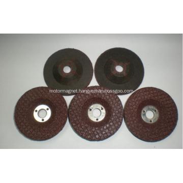 Welding Seam Grinding Wheel