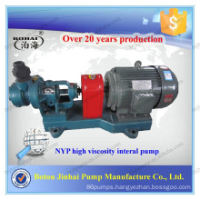 High viscosity Stainless Steel Automatic transmission oil pump