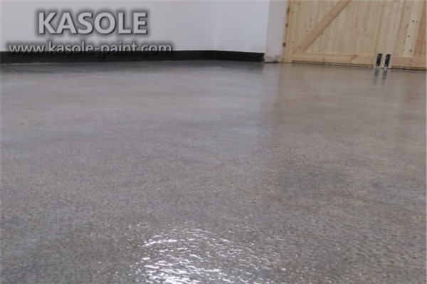 Workshop Epoxy Microsphere Anti Skid Floor Paint