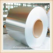 Bobine en aluminium 3004