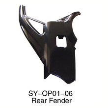 Dear Fenders For OPEL