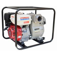 Honda Engine Gasoline (essence) Pompe à boues Wt30X