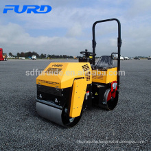 FYL-880 1 ton New Products Mini Vibro Road Roller for Compaction