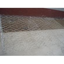 Factory Direct Gabion Basket / Stone Cage pour le mur de soutènement