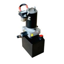 Unidade de energia hidráulica para mini empilhador elétrico