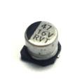В Shenzhen Topmay СМД Алюминиевый Электролитический конденсатор высокой плотности цепей