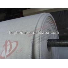 Tela de corrediça de ar de certificação ISO para transporte de fabricantes de material a granel