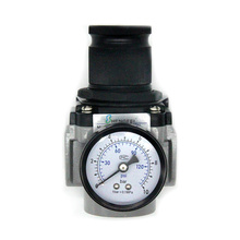 "AR4000A-04 G1 / 2 ""Air Regulator 22-123 psi"