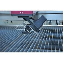 Integral CNC Waterjet cutting machine