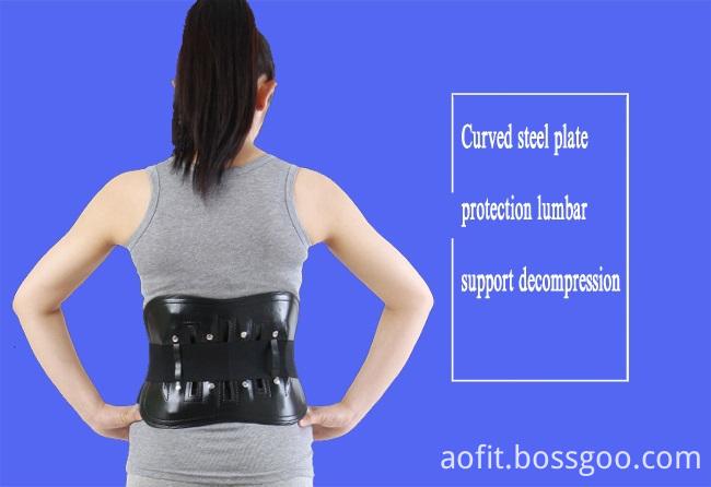 heating waist belt
