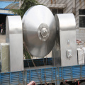 Conical Vacuum Dryer used in seed