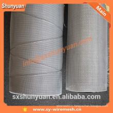 cheap environmental protection aluminum window netting