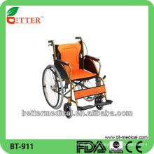 Melhor cadeira de rodas leve