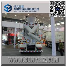 Hino 12 Cbm 10 Wheeler Cement Mixer Truck