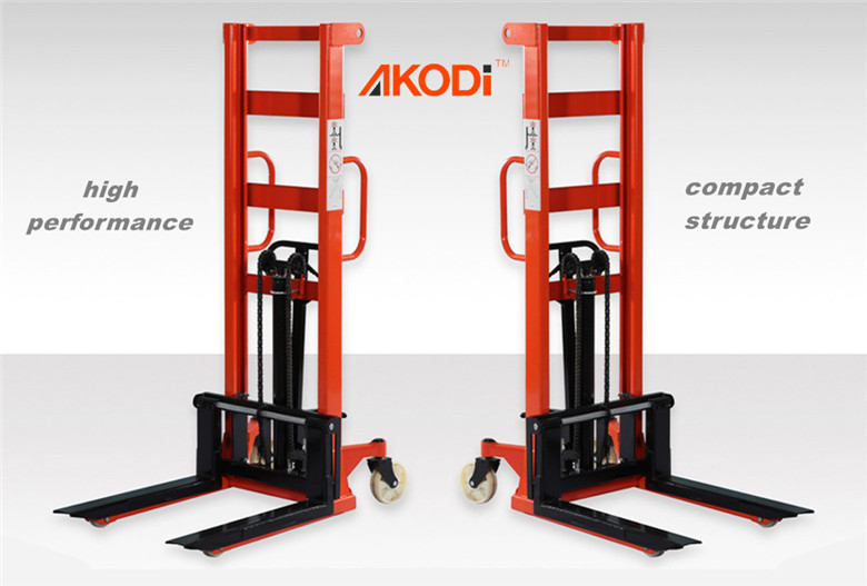 2 Ton Manual Stacker