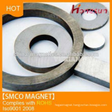 rare earth magnet Smco Magnet ring China