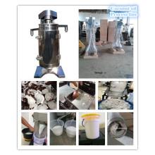 Clarificador de aceite de coco de tipo pequeño con buen efecto
