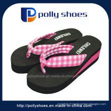 Haute qualité EVA chaussures à talons hauts pour Lady