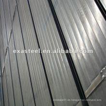 HEISS!!! Stahl-Vierkantrohr für den Bau Q235