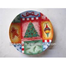 Platos de cerámica personalizados