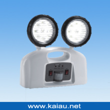 Emergency PIR Sensor LED Wall Lamp