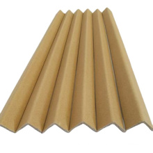 Wholesale high quality cardboard product brown paper protect Corner