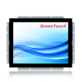 15 Zoll Bester Touchscreen-Monitor Open Frame