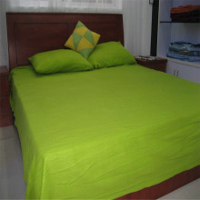 Dyed Polar Fleece Bedding Set