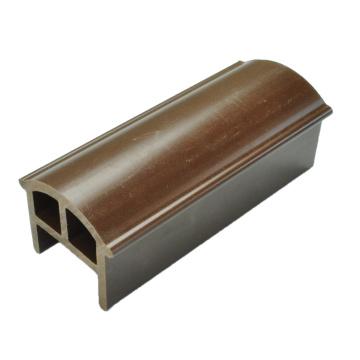 Alto Quanlity Wood Plastic Composite Guardrail Armrest 93 * 76
