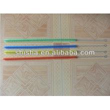 Big shisha hose brush hookah accessories