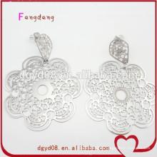 Edelstahl Ohrring, Mode Ohrring Großhandel Hersteller