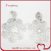 Stainless steel earring,fashion earring wholesale manufacturer