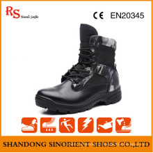 Cheap Usado American Style Military Jungle Boots RS275