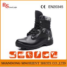 Дешевые подержанные американские стильные военные сапоги для джунглей RS275