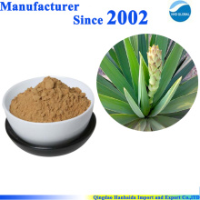 100% puro extrato de pó de mandioca schidigera natural