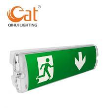 Excellent LED Emergency Bulkhead Lights Exit Arrow Sign