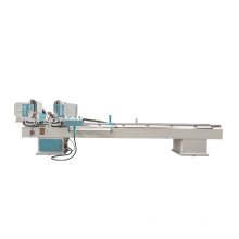 400mm Window Door Aluminum Profile 45 Degree Cutting Saw