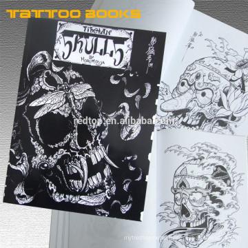 New Arrival tattoo design stencil book