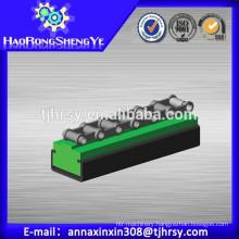 UHMWPE plastic CTU type Chain guides